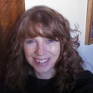 Geraldine Crisp