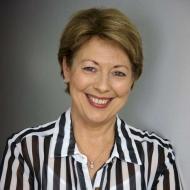 Shirley Dalton