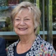 Rosemary Pearce